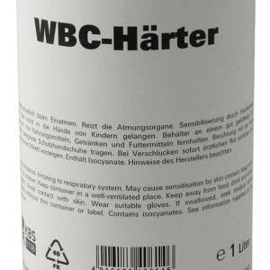 Härdare WBC  1 liter