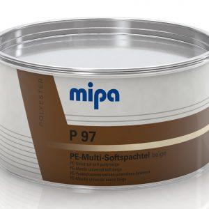 Spackel P97 2 kg från Mipa