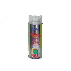 klarlack RAL 111