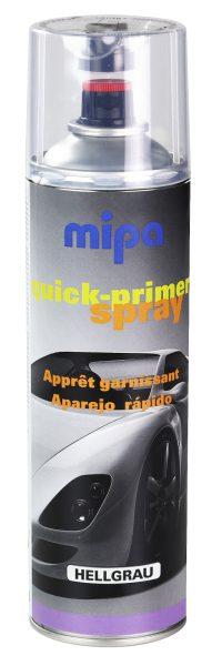 QPspray